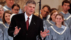 Franklin Graham trashed by Army Chief of Staff